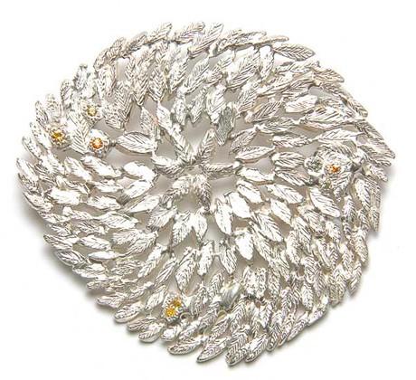 katherine bowman - celestial necklace