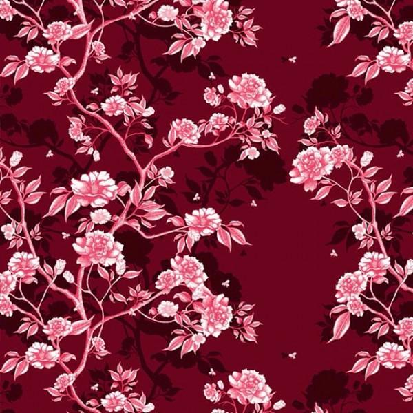 tamara schneider - blooming heaven (raspberry)