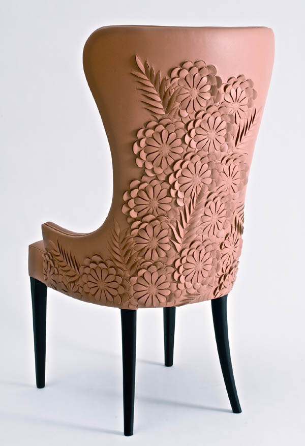 Helen Amy Murray - bloom - chair