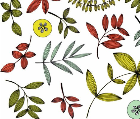 jiah - botanical