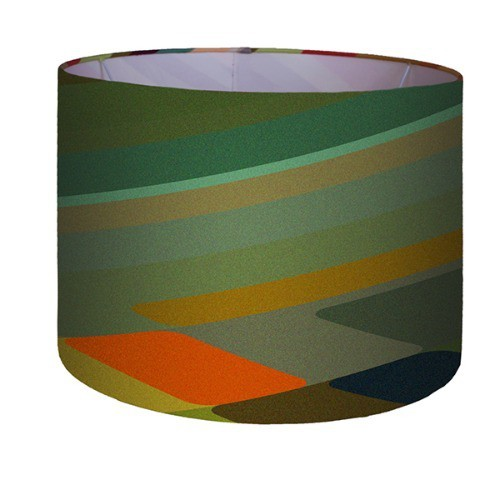 parris wakefield - field - large lampshade