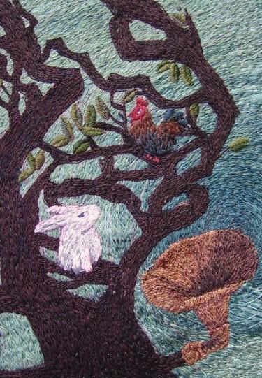karen richards - narrative (the gramophone tree)