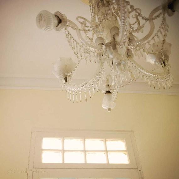 carol fletcher - havana chandeliers 1 - cuba