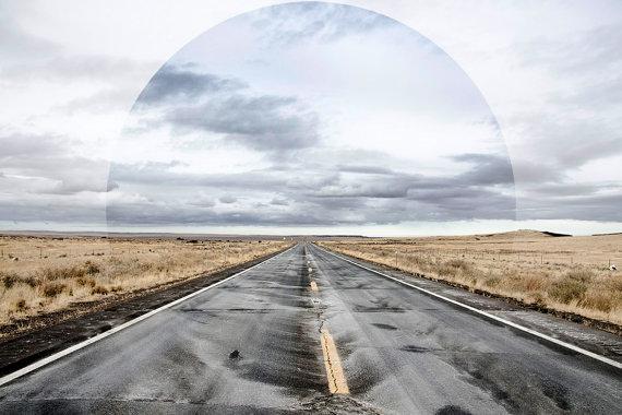 kaleidoscope - adventure is a verb