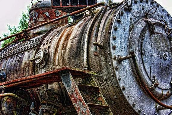 photogrunt - engine no529