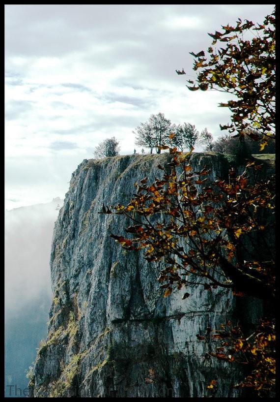baptiste reithmann - landscape