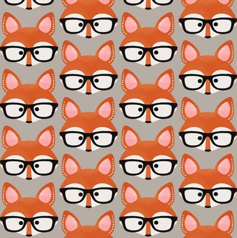 natitys - too cute fox ( cream)