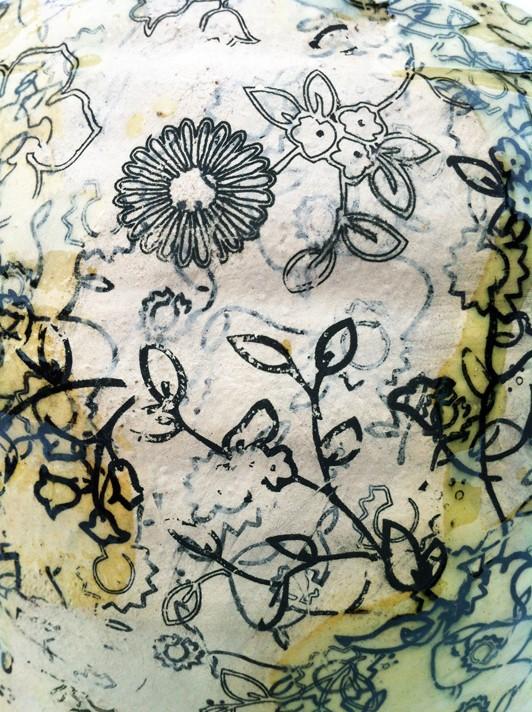 Chris Taylor - surface detail