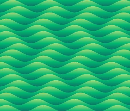 sef - sine wave