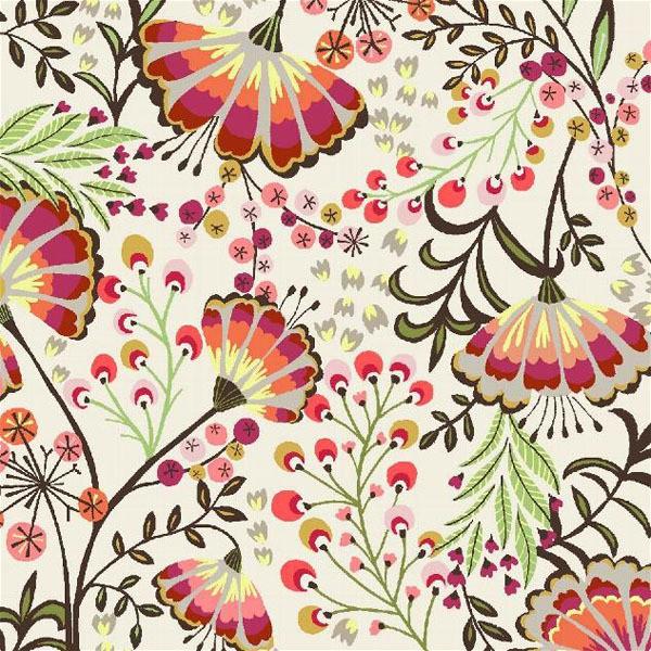 brie harrison - spring buds