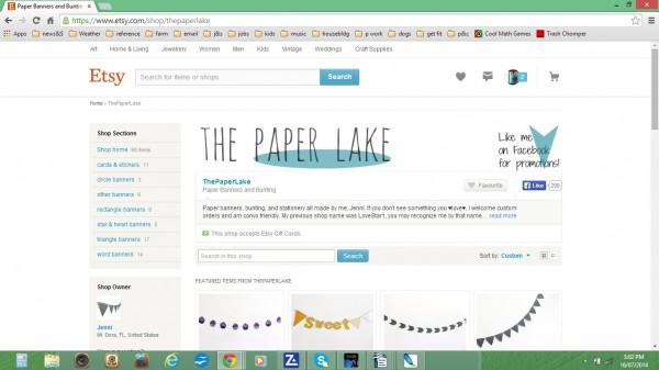 thepaperlake.etsy.com