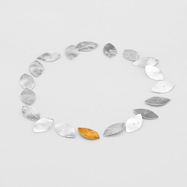 Kaspia Gasparski - necklace