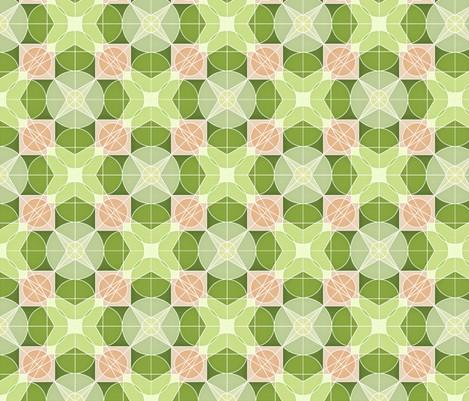heleen van buul - retro geometric 2