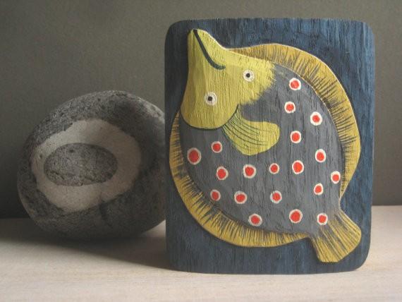 leschiwelt - flounder