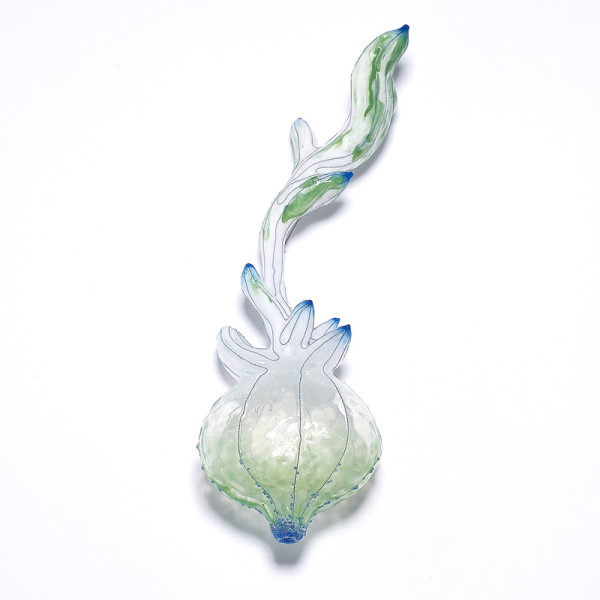 2012 brooch - bloom of youth iv