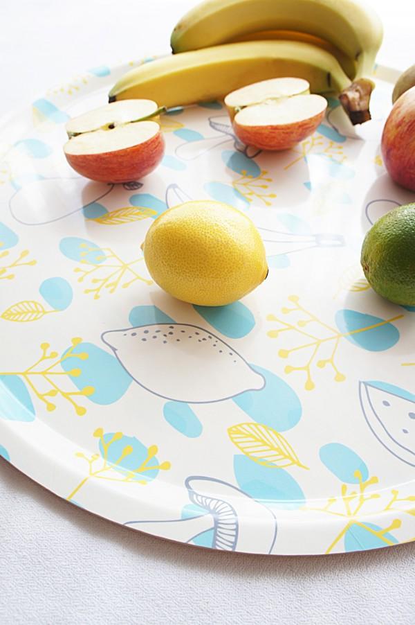 claudia owen - fruity dreams