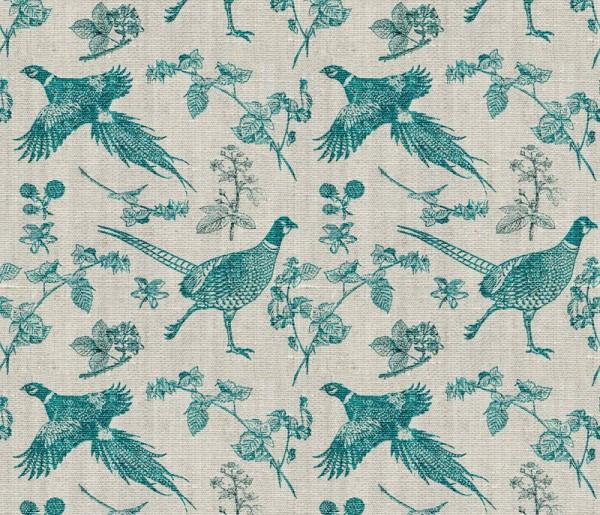 nouveau bohemian - pheasant season