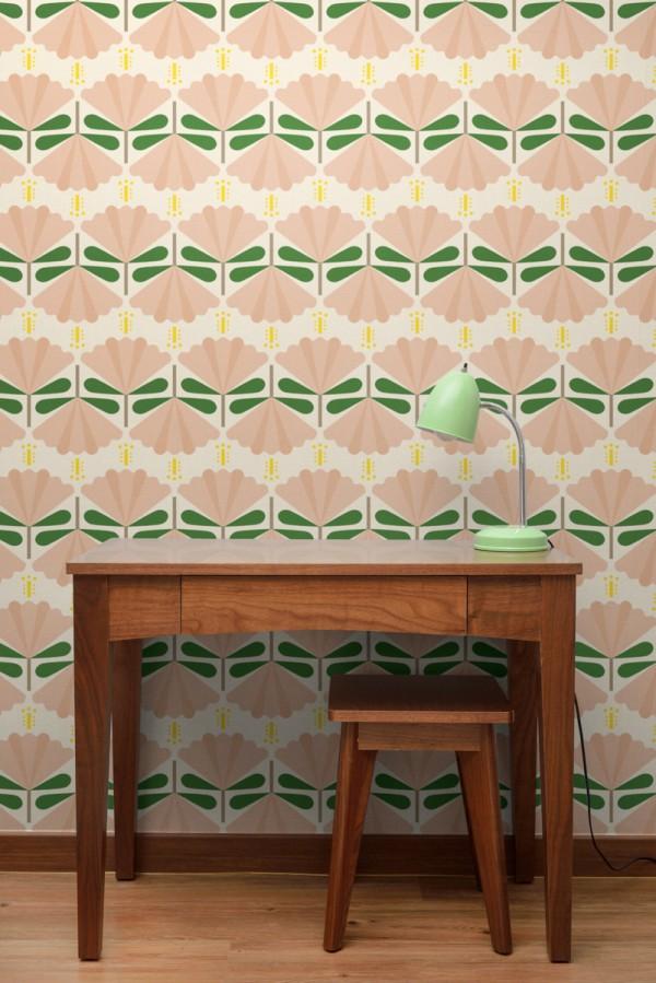 lemonni - wallpaper mockup