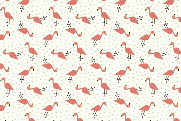 lemonni - bahama flamingo