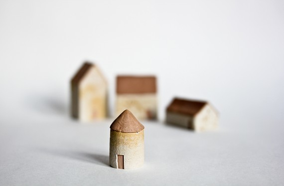 poast - french farmhouses