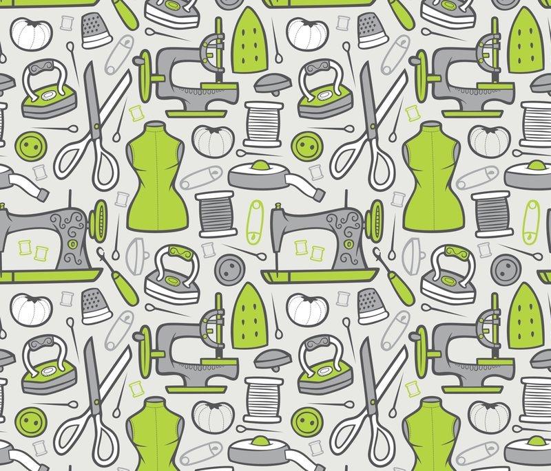 Inspiration : Ashley Lotecki – surface design