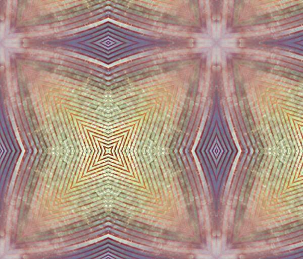 feather rishi - pompeiian mosaic