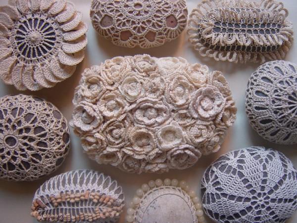monicaj - lace rock collection