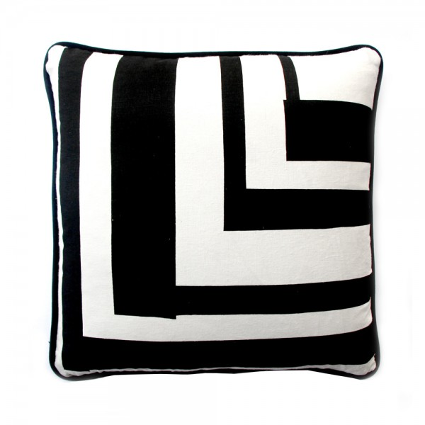 marijke arkley - velden junction cushion