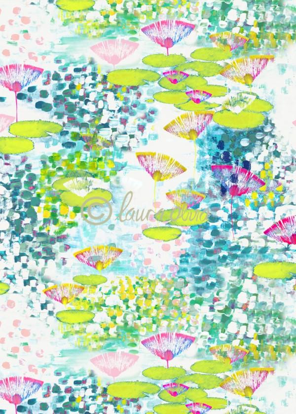 laura olivia - Mekong Lily