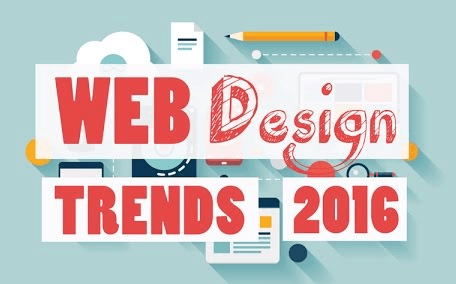 graphic design trends for 2016