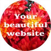 your beautiful website - tractorgirl