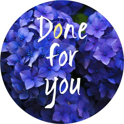 Done-for-you