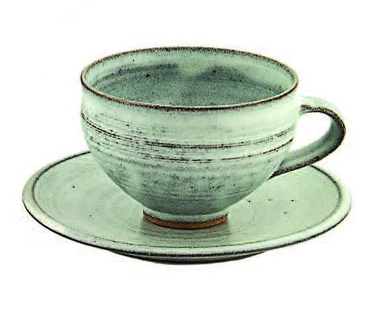 gwyn hanssen pigott - cup & saucer
