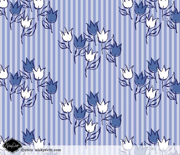 Nicky Ovitt - DG Tulips