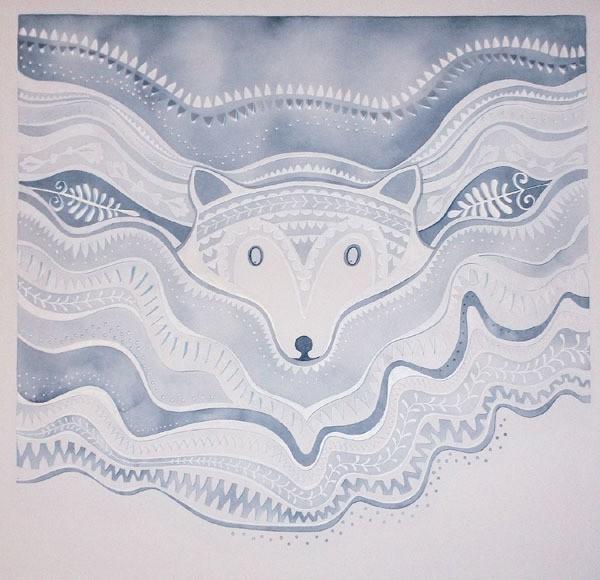 Louise Jenkins - Patterns of Nature