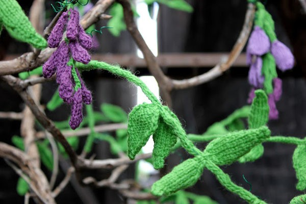 leigh martin - dyed-in-the-wool project (detail)