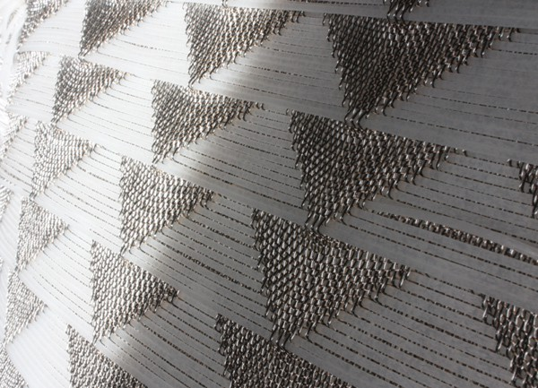 Helga Matos - 3D triangles