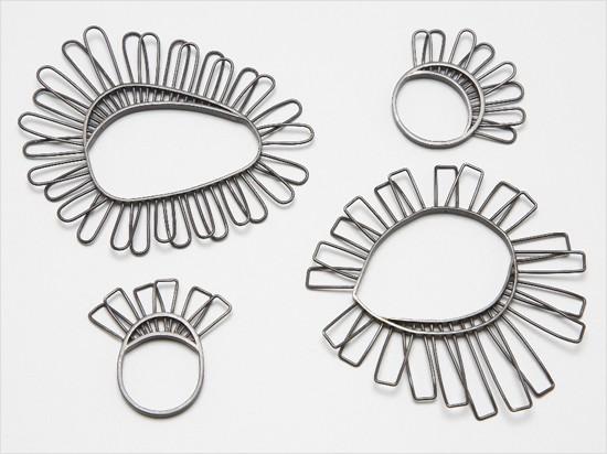 mayumi matsuyama - rings - bracelets