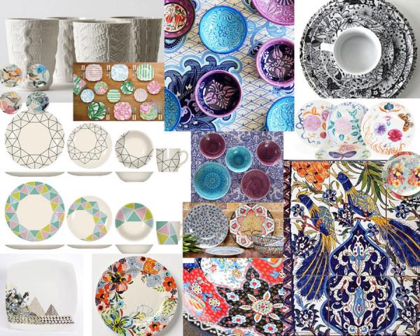 ceramics - current trends