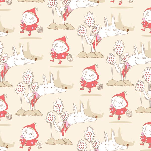 julianne hall - little red
