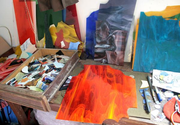 artkvarta - workspace