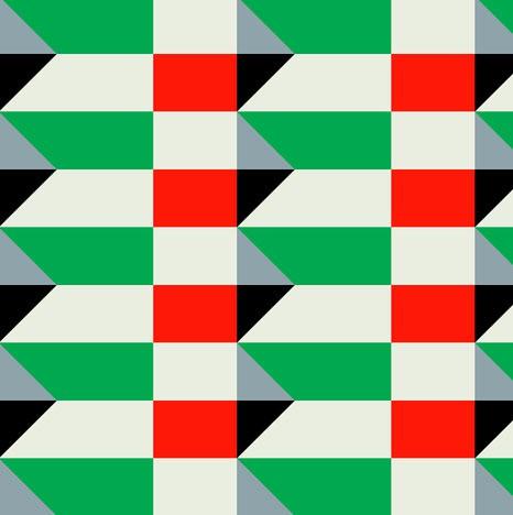 stoflab - crispijn - green