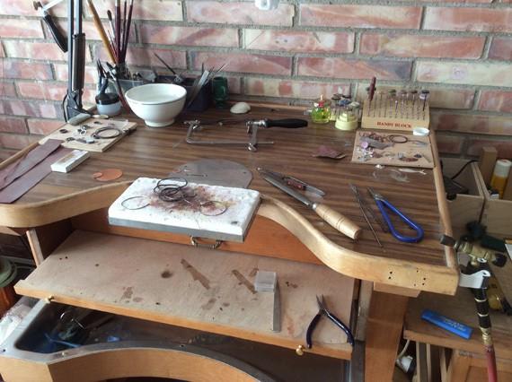 montserrat lacomba - workbench