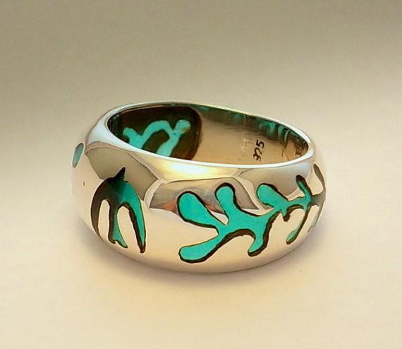moshiko - matisse ring