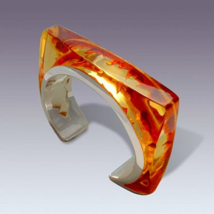 moshiko - omega bracelet