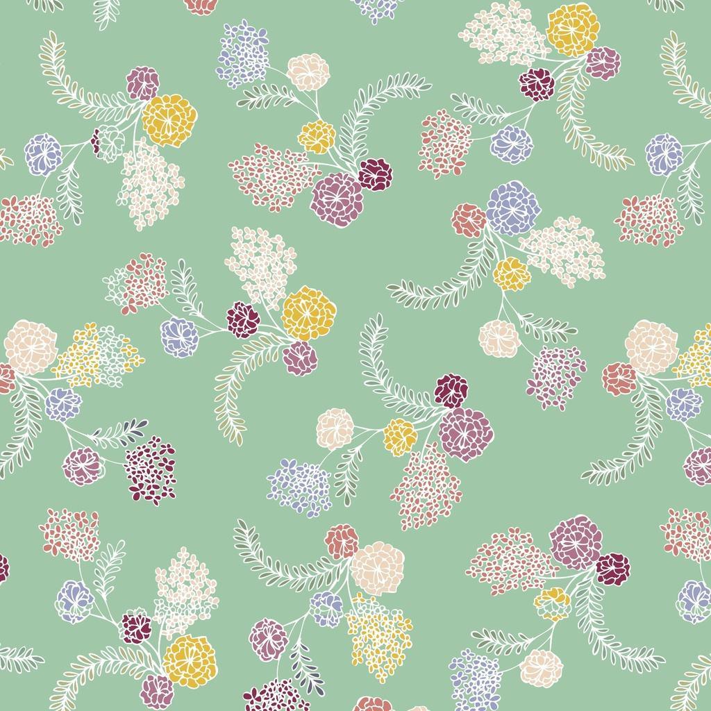 Surface design : Anna London