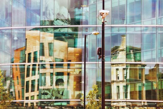 matthew ling - reflection no6 - london