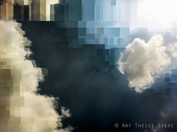 atgiese - blue sky
