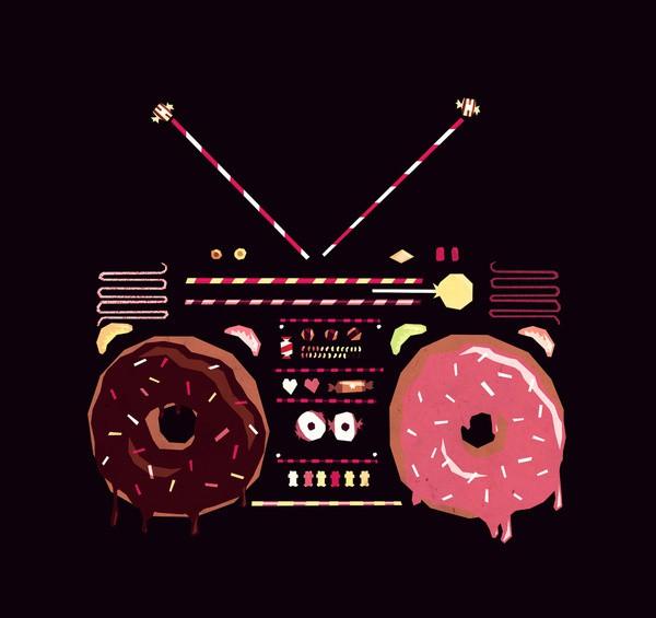 yetiland - sweet music