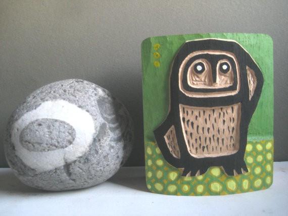 leschiwelt - owl